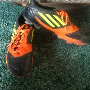 Other - Adidas Cleats